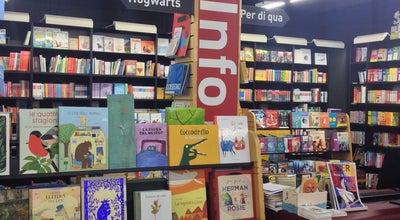Photo of Bookstore Galla + Libraccio at Italy