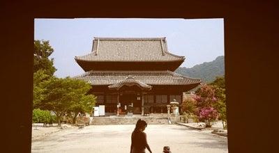 Photo of Buddhist Temple 周防国分寺 at 国分寺町2-67, 防府市 747-0021, Japan