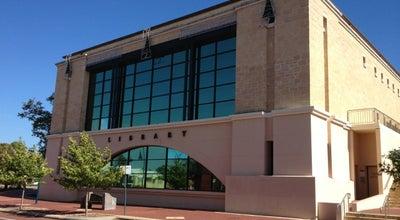Photo of Library Library (City of Joondalup) at 102 Boas Ave, Joondalup, WA 6027, Australia