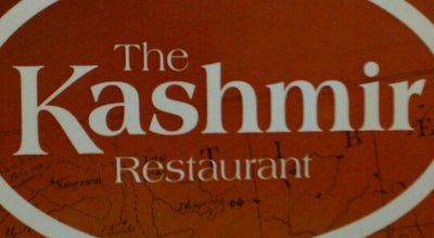 Photo of Indian Restaurant The Kashmir at 25-27 Morley St, Bradford, West Yorkshire BD7 1AG, United Kingdom