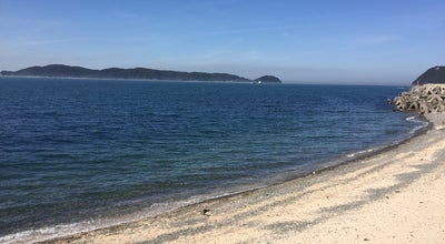 Photo of Beach 淡嶋神社前の磯場 at 加太, Wakayama 640-0103, Japan
