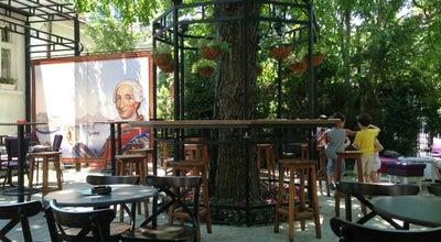 Photo of Bar Casa Bar at Ѓуро Ѓаковиќ 66, Скопје 1000, Macedonia