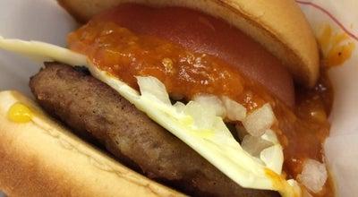 Photo of Burger Joint モスバーガー 富山掛尾店 at 掛尾町619, 富山市 939-8212, Japan