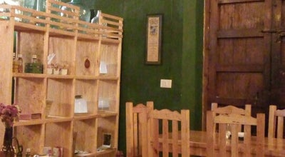 Photo of Coffee Shop Chejere at Coatepec, VER, Mexico