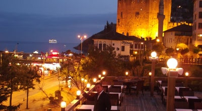 Photo of French Restaurant Merlot at Iskele Caddesi, Alanya 07400, Turkey