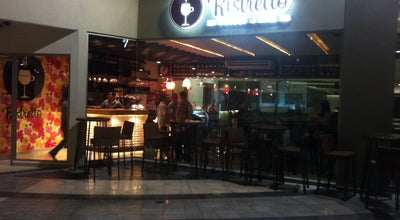 Photo of Cafe Ristretto at Metropolis, Blvd. Suyapa, Tegucigalpa 11101, Honduras