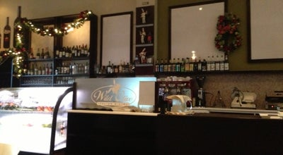 Photo of Italian Restaurant Wild Olive Italian Bistro at Movie Town, Trinidad and Tobago