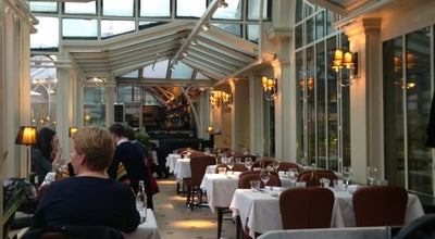 Photo of French Restaurant Brasserie Blanc at 35 The Garden, Covent Garden WC2E 8RF, United Kingdom