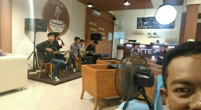 Photo of Coffee Shop Latte Inc Bar at Jalan Diponegoro, Ruko Griya Bahari Mas 2 & 3, Palu Barat, Palu 94221, Indonesia