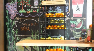 Photo of Juice Bar Liquid Sumos & Smoothies at Rua Do Almada, 205, Porto, Portugal