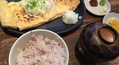 Photo of Japanese Restaurant エンヤキッチン 国際ファミリープラザ店 at 加茂町2-180, 米子市 683-0823, Japan