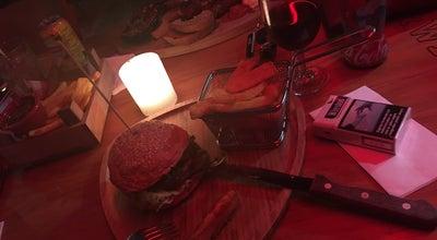 Photo of Steakhouse Beeves Burger & Steak House Kasap at Akbatı Avm, Turkey