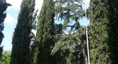 Photo of Park Аязмото (Aayzmoto) at Sv. Apostol Karp St., Stara Zagora, Bulgaria