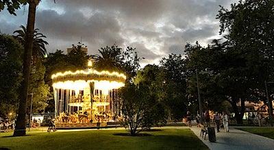Photo of Playground Tio Vivo De Paseo Pereda at Santander, Spain