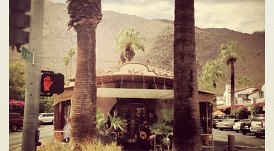 Photo of Burger Joint Tyler's at 149 S Indian Canyon Dr, Palm Springs, CA 92262, United States