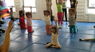 Photo of Dance Studio Salutem Dans ve Çocuk Merkezi at Hoşnudiye Mah. Bayrak Sok. No:6/2, Tepebaşı, Turkey