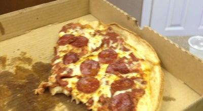 Photo of American Restaurant Vito's Pizza at 3751 Highway 95, Bullhead City, AZ 86442, United States