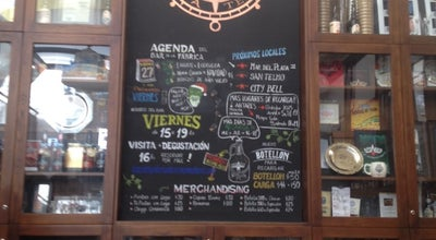 Photo of Brewery Fabrica Antares at 12 De Octubre 7749, Mar del Plata 7600, Argentina