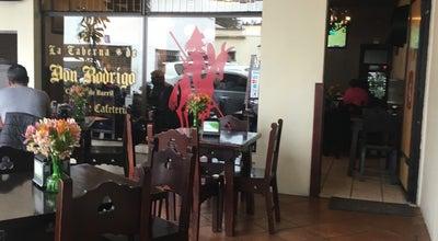 Photo of Diner La Taberna de Don Rodrigo at Centro Comercial Cantabria, Zona 3., Quetzaltenango 09001, Guatemala
