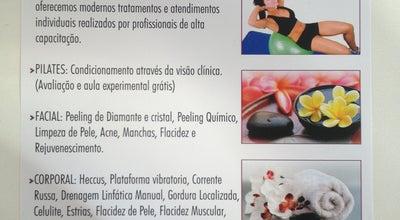 Photo of Spa Espaço Essenciale - Pilates, Estética, Depilação at Rua Tereza Cristina, 104, Contagem, Brazil