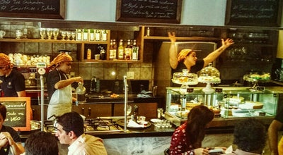 Photo of Coffee Shop Rapport Cafés Especiais e Bistrô at Cls 201 Bl. B, Lj. 9, Brasília 70232-520, Brazil