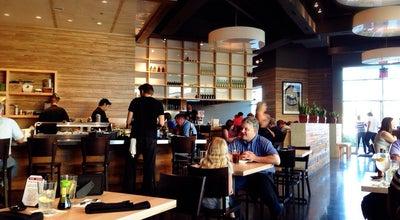Photo of Sushi Restaurant Yokozuna South at 9146 S Yale Ave, Tulsa, OK 74137, United States