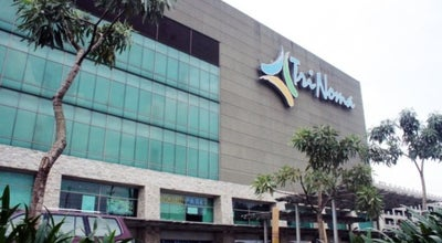 Photo of Mall TriNoma at At Epifanio Delos Santos Ave., Quezon City 1105, Philippines