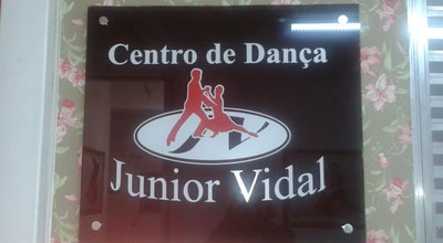 Photo of Dance Studio Centro de dança Junior Vidal at Brazil