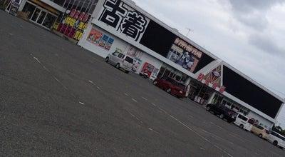 Photo of Arcade T-BIRDS 明石西店 at 魚住町清水2427-3, 明石市, Japan