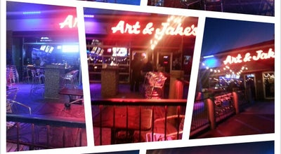 Photo of Bar Art & Jake's Sports Bar and Grill Shelby at 45537 Mound Rd, Shelby Township, MI 48317, United States