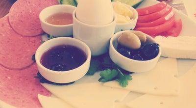 Photo of Breakfast Spot Simit Tadinda at Turkey