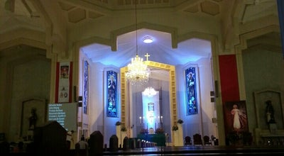 Photo of Church Our Lady of Perpetual Help Shrine (Redemptorist Church) at B.s. Aquino Drive, Bacolod City 6100, Philippines