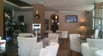 Photo of Cafe Corte at Nikis 2, Keratsini, Greece