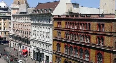Photo of Hotel Courtyard Budapest City Center at Jozsef Krt. 5, Budapest 1088, Hungary