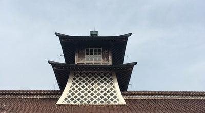 Photo of Historic Site 旧新潟税関庁舎 at 中央区柳島町2-10, Niigata, Japan