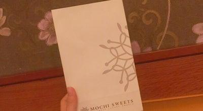 Photo of Candy Store Mochi Sweets at Quán Thánh, Ba Đình, Vietnam