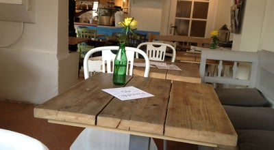 Photo of Breakfast Spot Toastable at Singel 441 Sous, Amsterdam 1012 WP, Netherlands