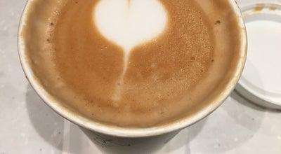 Photo of Coffee Shop Starbucks at Van Leeuwenhoeksingel 41, Delft, Netherlands