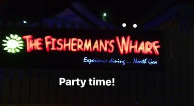Photo of Food The Fisherman's Wharf at House No 13/139, 18th June Road, Panjim 403001, India