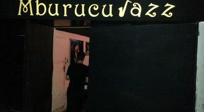 Photo of Jazz Club Mburucujazz bar at Estados Unidos, Asuncion, Paraguay