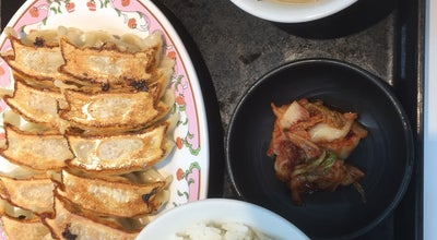 Photo of Chinese Restaurant 餃子の王将 水戸さくら通り店 at 米沢町345, 水戸市, Japan