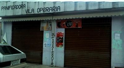 Photo of Bakery Panificadora Vila Operaria at Brazil