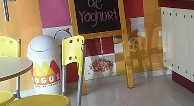 Photo of Ice Cream Shop Gogus at Calzada Universidad, Zacatecas, Mexico