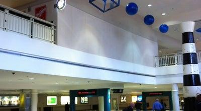 Photo of Airport Birmingham-Shuttlesworth International Airport (BHM) at 5900 Messer Airport Hwy, Birmingham, AL 35212, United States