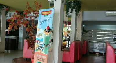 Photo of Pizza Place Paparons Pizza at Jl. Jendral Sudirman, Purwokerto, Indonesia