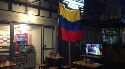 Photo of Taco Place La Condesa Taquería at Carrera 27 # 69-26, Manizales, Colombia