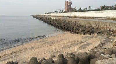 Photo of Beach 舞浜ビーチ at 舞浜, 浦安市, Japan
