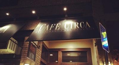 Photo of Lounge Cafe Circa at 464 Edgewood Ave Se, Atlanta, GA 30312, United States