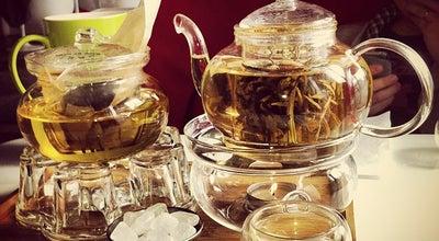 Photo of Tea Room Tea Story at 226 Osborne St., Winnipeg, Ma R3C 1Z3, Canada