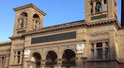 Photo of Library Biblioteca Nazionale Centrale di Firenze at Piazza Dei Cavalleggeri, 1, Firenze 50122, Italy